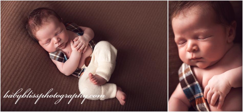 Kelowna Newborn Photographer | Baby Bliss Photography 3