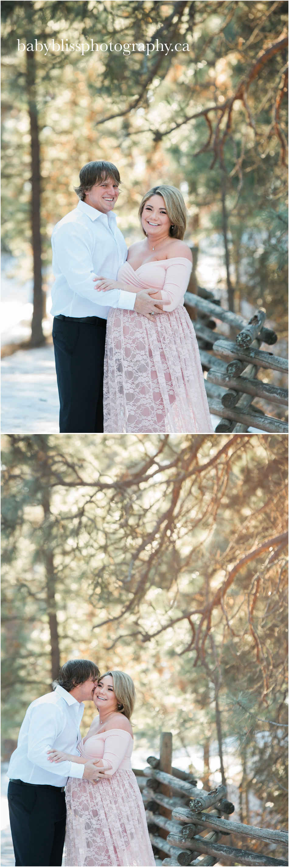 Kelowna Maternity Photographer | Baby Bliss Photography | www.babyblissphotography.ca