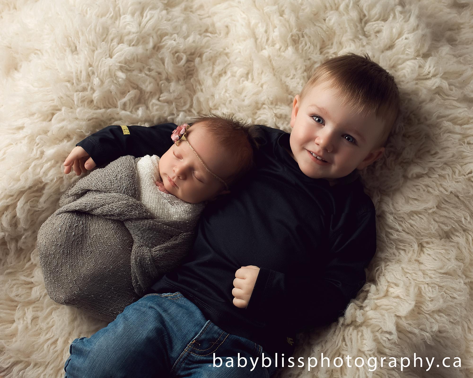 Salmon Arm Newborn Photography | Baby Bliss Photography | www.babyblissphotography.ca