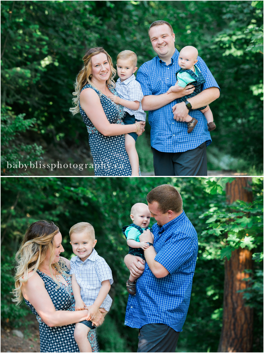 Family Photography in Vernon   Baby Bliss Photography   www.babyblissphotography.ca