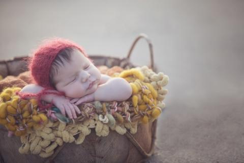 Baby Bliss Photography | Kelowna Newborn Photographer 002