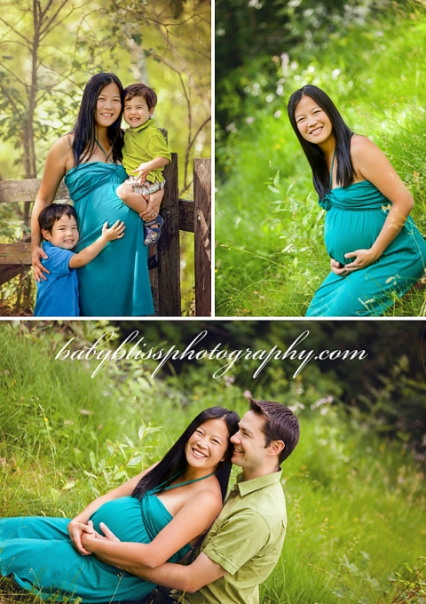 Kelowna Maternity Photographer | Baby Bliss Photography