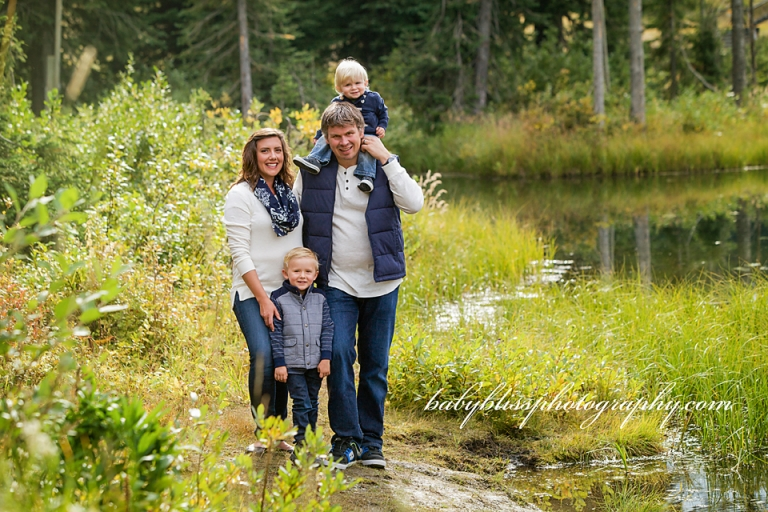 Vernon Family Photographer | Baby Bliss Photography 2