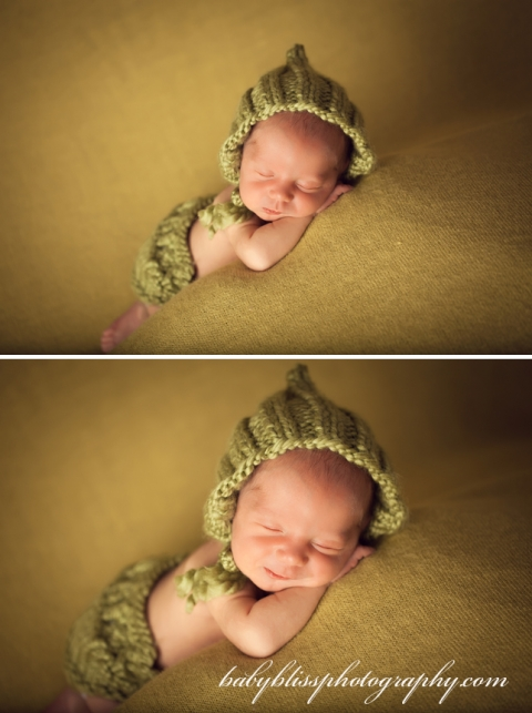 Vernon Newborn Photographer | Baby Bliss Photography 4