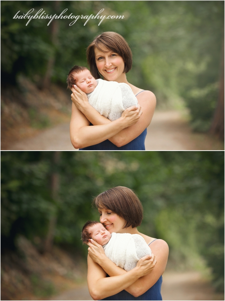 Vernon Newborn Photographer | Baby Bliss Photography 3