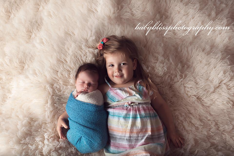 Kelowna Newborn Photographer | Baby Bliss Photography 1
