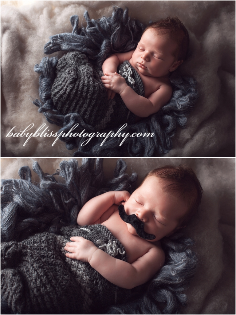 Kelowna Newborn Photographer | Baby Bliss Photography 2