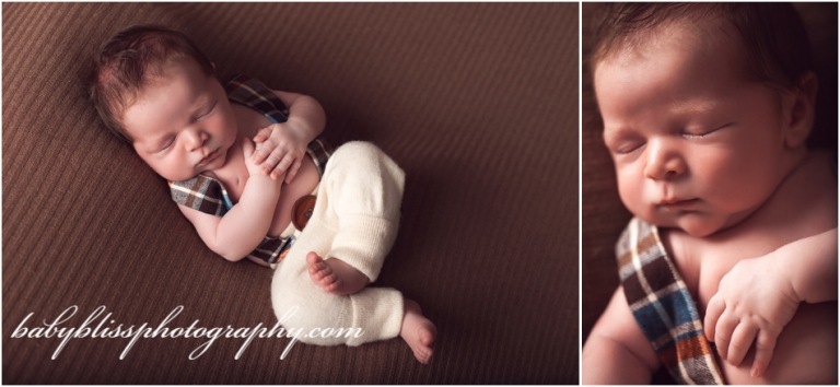 Kelowna Newborn Photographer | Baby Bliss Photography 3