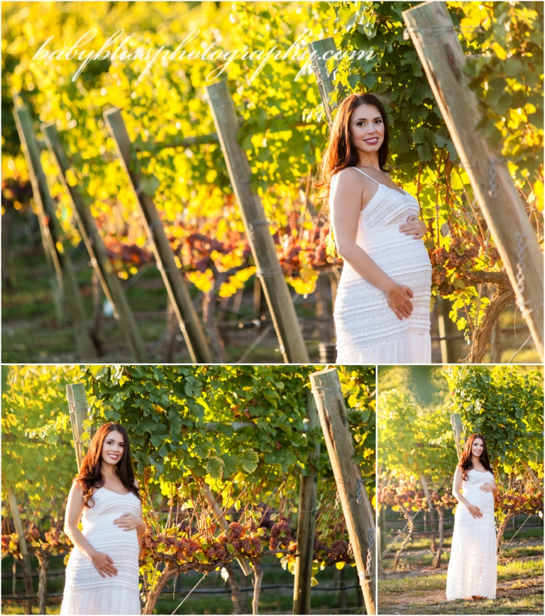 Vernon Maternity Photographer | Baby Bliss Photography 04