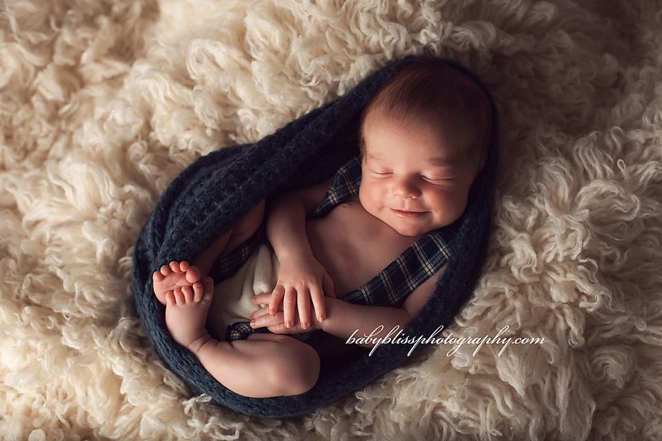 Vernon Newborn Photographer | Baby Bliss Photography | www.babyblissphotography.ca