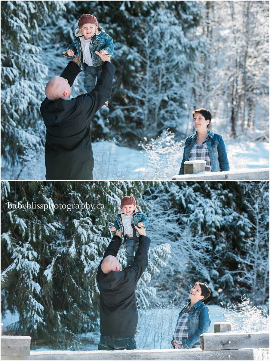 Salmon Arm Maternity Photographer | Baby Bliss Photography | www.babyblissphotography.ca