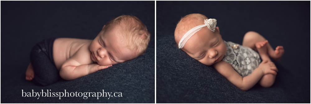 Kelowna Newborn Photography | Baby Bliss Photography | www.babyblissphotography.ca