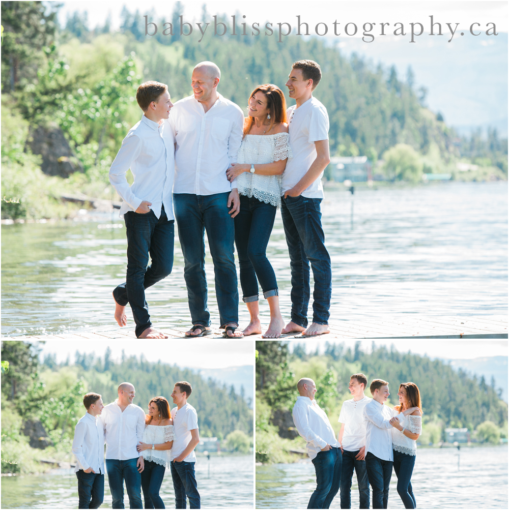 Vernon Family Photographer | Baby Bliss Photography | www.babyblissphotography.ca