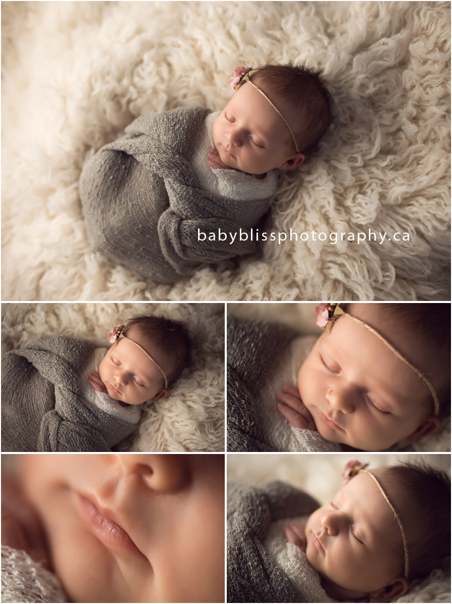 Salmon Arm Newborn Photography | Baby Bliss Photography | www.babyblissphotography.ca