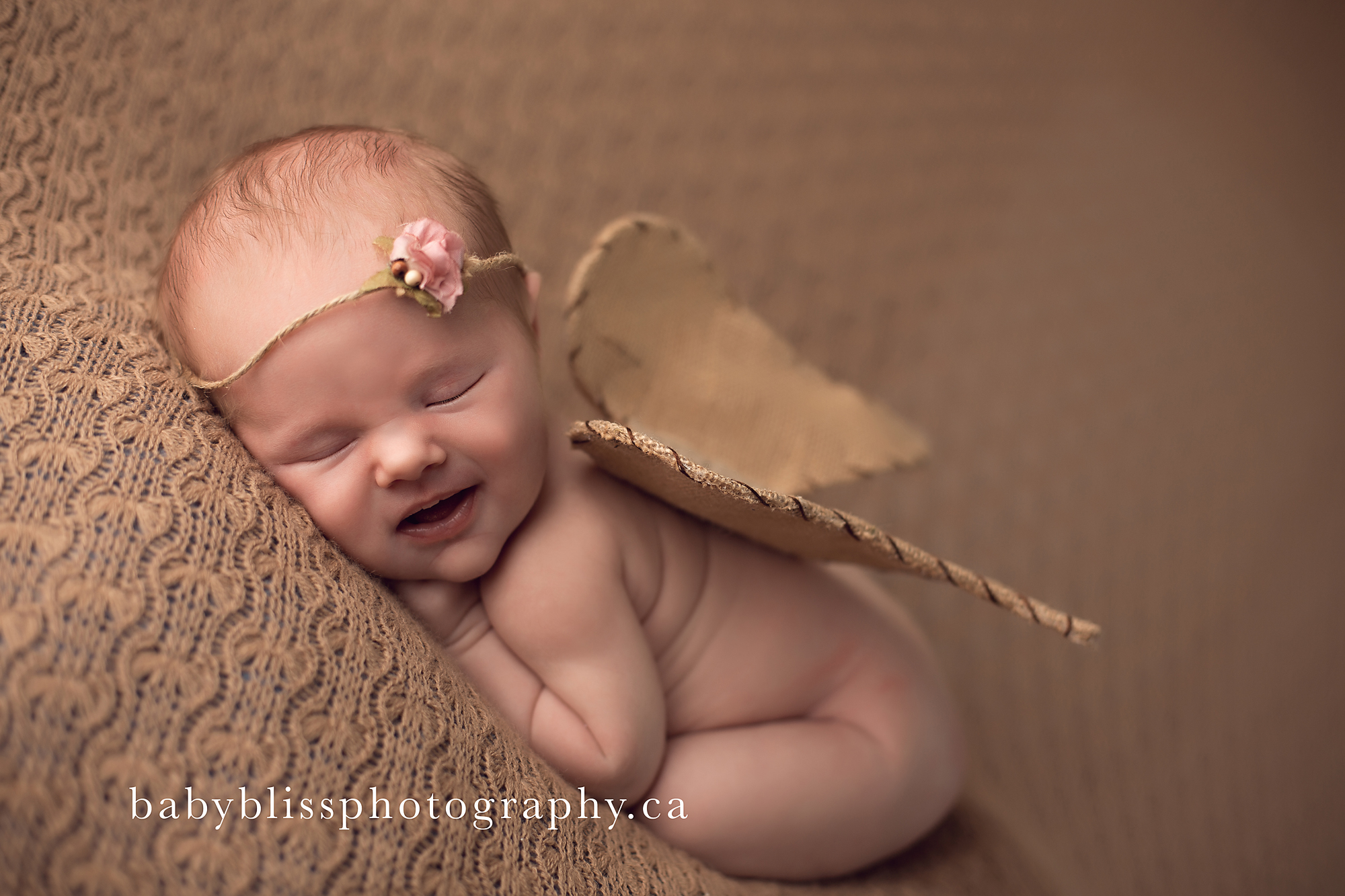 Vernon Newborn Photography | Baby Bliss Photography | www.babyblissphotography.ca