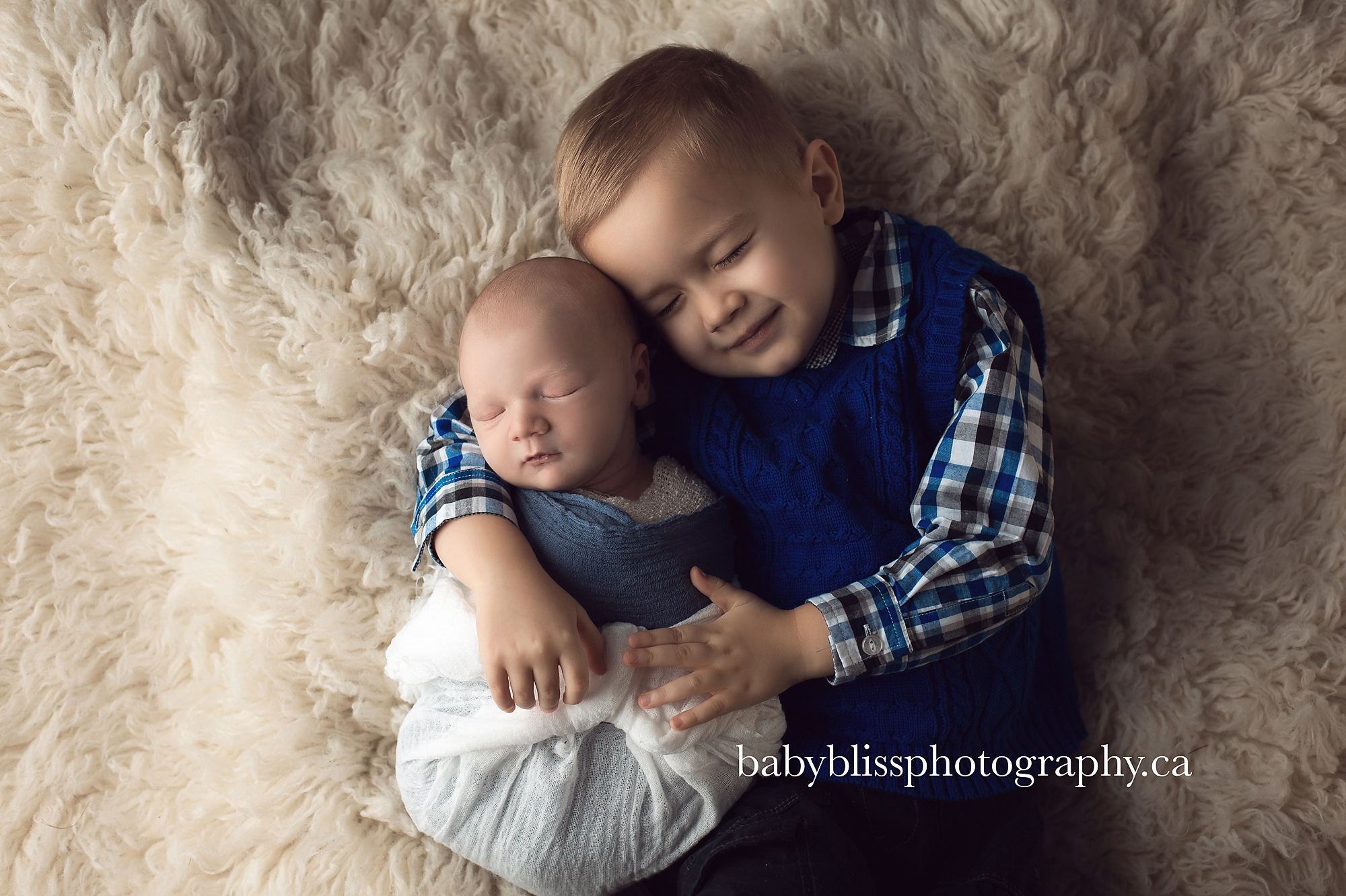 Newborn Photography in Vernon | Baby Bliss Photography | www.babyblissphotography.ca