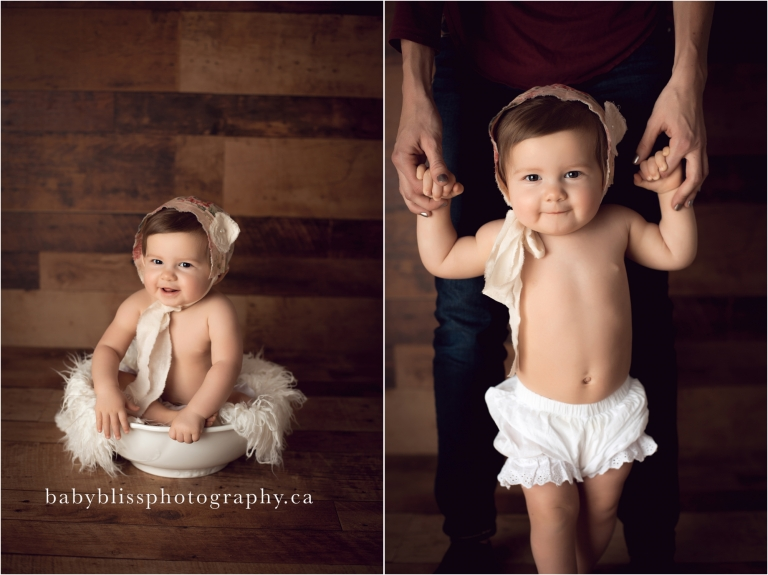 Salmon Arm Baby Photographer   Baby Bliss Photography