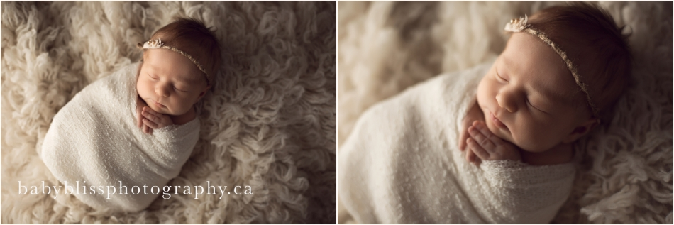 Enderby Newborn Photographer