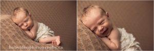 Enderby Newborn Photographer