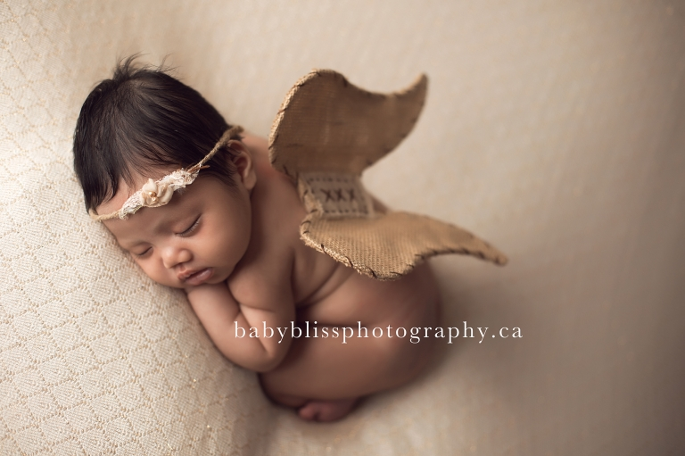 Salmon Arm Newborn Photographer | Baby Bliss Photography | www.babyblissphotography.ca