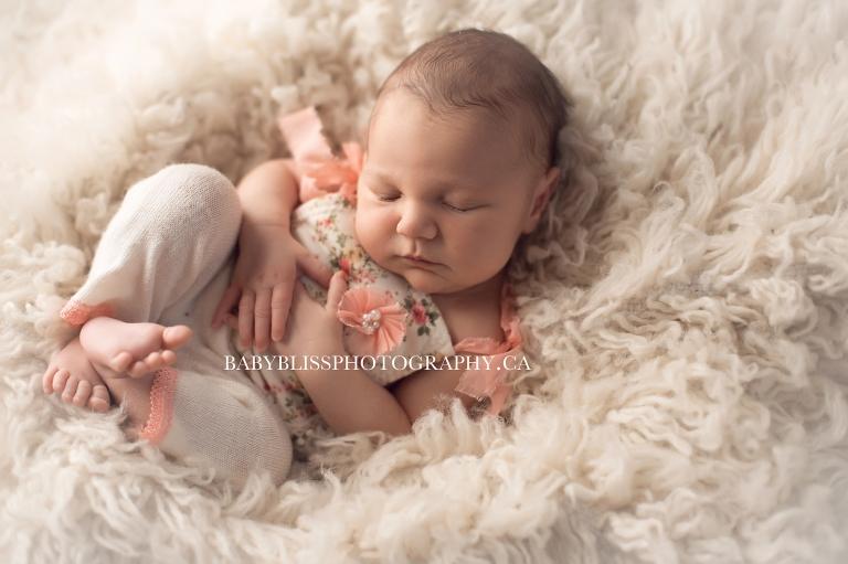 Portraits of Newborns