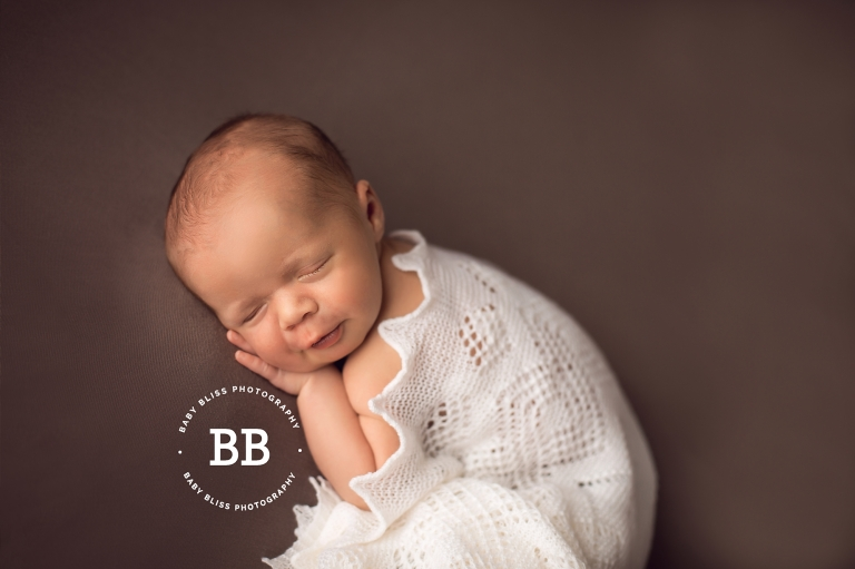 Vernon Newborn Photography