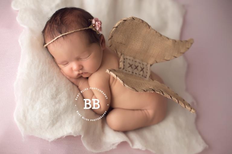 Okanagan Newborn Photographers