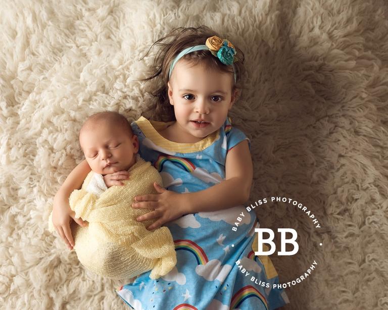 Kelowna Photographer, Baby Bliss Photography & Louis
