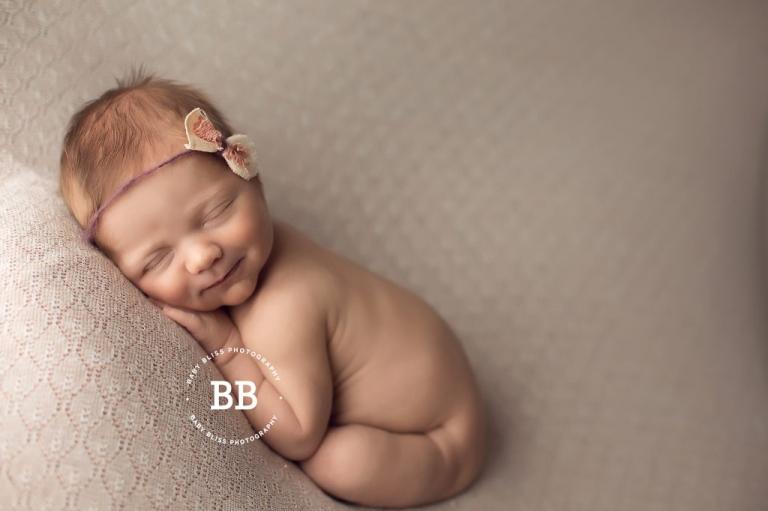 Okanagan Newborn Photography