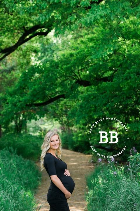 Kelowna Maternity Photography